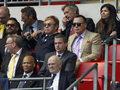 Elton John ma swoją trybunę na stadionie Watford
