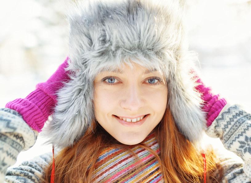 dfb85d8133c0e Co powinniśmy nosić na głowie tej zimy? Adam Chowański zaprezentował  najmodniejsze nakrycia głowy sezonu.