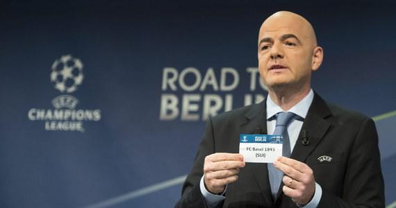 Ajax Amsterdam, w którym występuje Arkadiusz Milik, zagra z Legią Warszawa w 1/16 finału piłkarskiej Ligi Europejskiej. Pierwszy mecz już 19 lutego w Amsterdamie, a rewanż 26 lutego. Spotkanie przy Łazienkowskiej odbędzie się bez udziału kibiców.