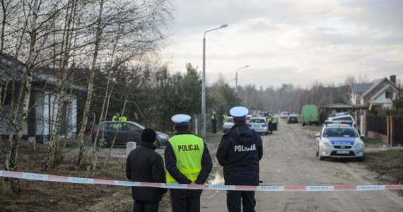 Kolejne dwie osoby zostały zatrzymane w związku z zabójstwem małżeństwa w Rakowiskach pod Białą Podlaską. Informacje dziennikarzy RMF FM potwierdza rzeczniczka prokuratury okręgowej w Lublinie.
