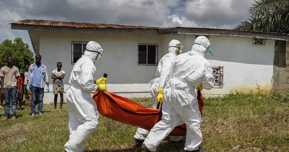6841 zmarło w następstwie epidemii eboli w Afryce Zachodniej – podała Światowa Organizacja Zdrowia (WHO). W trzech krajach tego regionu najbardziej dotkniętych epidemią odnotowano w sumie 18464 przypadki zachorowań.