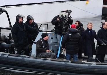 Polak w ekipie najnowszego filmu o Bondzie!