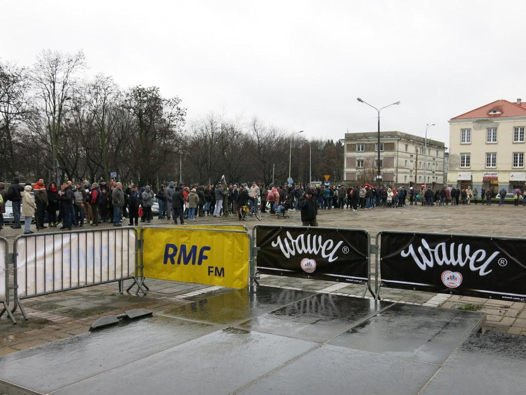 Jacek Skóra/RMF FM