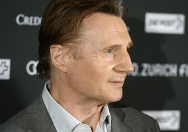 "Liam Neeson dla RMF FM: Kocham film ""Ida"""