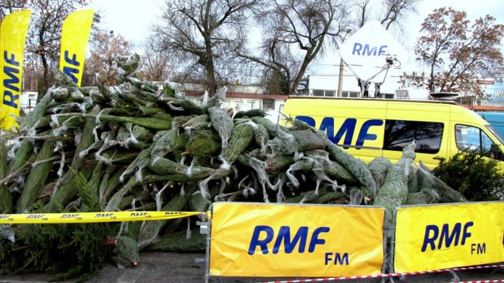 Kamil Młodawski, RMF FM