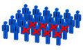Znikający rynek pracy. Które z zawodów ustąpią technice?