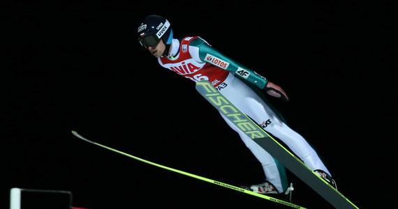 O godzinie 12:45 rozpoczną się kwalifikacje do drugiego w ten weekend konkursu skoków narciarskich w szwajcarskim Engelbergu. Pierwsza seria zawodów ma wystartować o 14.15.