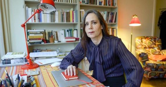 Po raz pierwszy w historii sekretarzem Akademii Szwedzkiej, instytucji przyznającej literacką Nagrodę Nobla, zostanie kobieta. To profesor literaturoznawstwa Sara Danius.