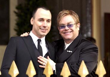 Elton John wziął ślub. Po 21 latach