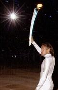 Odzyskano strój Cathy Freeman z ceremonii otwarcia igrzysk w 2000 roku