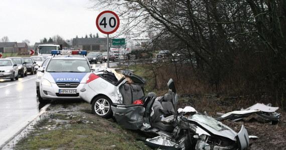 8 osób zostało rannych w wypadku, do którego doszło na drodze krajowej nr 60 w miejscowości Bielsk na Mazowszu. Wśród rannych jest czworo dzieci w wieku od 4 do 10 lat.