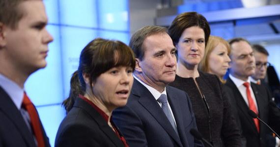 Szwedzki premier Stefan Loefven osiągnął porozumienie z partiami opozycyjnymi i ma odwołać planowane na 22 marca przedterminowe wybory parlamentarne. Wybory zapowiedział po przegranym w grudniu głosowaniu nad budżetem.