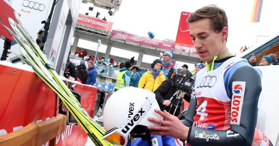 Po raz pierwszy w tym sezonie Kamil Stoch weźmie udział w konkursie skoków narciarskich. Po kontuzji, która wykluczyła dwukrotnego złotego medalistę z Soczi na kilka tygodni, Polak wystąpi w niemieckim Oberstdorfie na inaugurację Turnieju Czterech Skoczni.