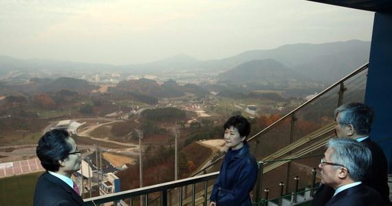 Komitet Organizacyjny zimowych igrzysk olimpijskich 2018 w Pyeongchang pozyskał tylko ułamek oczekiwanych od sponsorów dochodów. Ponadto posadę może stracić jego przewodniczący Yang-ho Cho, którego córka zachowała się w niedopuszczalny sposób w samolocie.