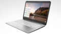 HP prezentuje nowego Chromebooka