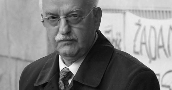 W wieku 79 lat zmarł Marian Jurczyk. Były prezydent Szczecina zmarł po długiej chorobie w szpitalu. Jurczyk w okresie PRL był działaczem opozycji. W 1997 roku uzyskał mandat senatora. Dwukrotnie był też prezydentem Szczecina - w latach 1998–2000 oraz 2002–2006.