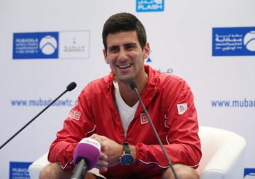 Novak Djokovic: Jestem tak szczęśliwy, że ciężko to wyrazić