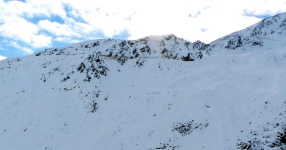 Tragiczny wypadek w austriackiej miejscowości Soelden. Pod lawiną zginęła dwójka młodych amerykańskich alpejczyków Bryce Astle oraz Ronald Berlack.