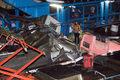 Katastrofa kolejowa. Nawet 229 osób rannych