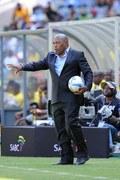 Trener RPA zabiera sześć walizek na Puchar Narodów Afryki
