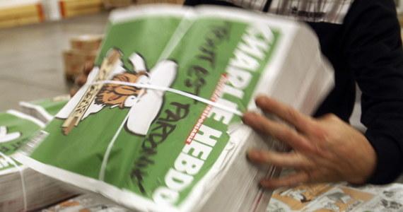"""""""W ostatnim tygodniu """"Charlie Hebdo"""", ateistyczna gazeta, doświadczyła więcej cudów niż wszyscy świeci i prorocy razem wzięci"""" – napisano w komentarzu redakcyjnym tego francuskiego tygodnika satyrycznego. Dziś ukazał się pierwszy, po ubiegłotygodniowych zamachach w Paryżu, numer tego pisma."""