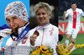 Sportowiec Roku 2014 RMF FM i Interii - Listkiewicz: Tylko Anita Włodarczyk