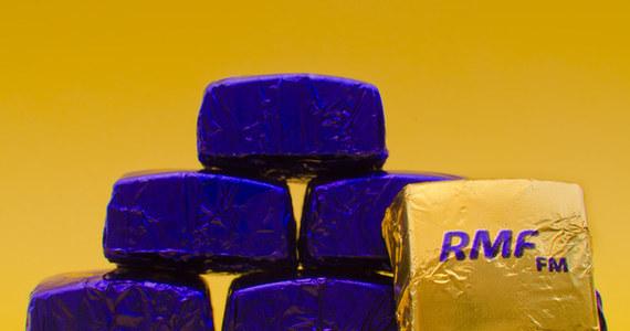 Trwa wielka akcja RMF FM: z okazji naszych 25. urodzin rozdajemy naszym słuchaczom 25 000 wyjątkowych bombonierek. W każdym pudełku znajdziecie 25 przepysznych nadziewanych czekoladek. W piątek czekaliśmy na Was na Placu Zamkowym w Lublinie. W sobotę zawitamy natomiast do Zakopanego!