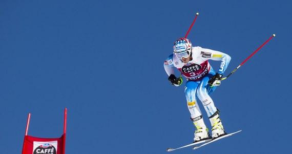 Amerykański alpejczyk Bode Miller, który wraca do zdrowia po operacji dysku, w piątek sprawdzi trasę zawodów. Nie będzie to jeszcze walka o punkty Pucharu Świata, a przejazd testowy w superkombinacji w szwajcarskim Wengen.