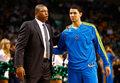 NBA - pierwszy raz w historii ojciec i syn w jednej drużynie