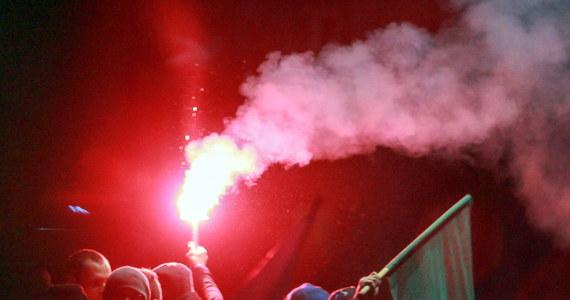 5 policjantów zostało rannych, po manifestacji górniczej w Zabrzu - poinformowała w śląska policja. Protest zakłócili pijani pseudokibice. 9 osób zostało zatrzymanych.