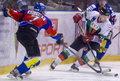 PHL: GKS Tychy - MMKS Podhale Nowy Targ 6-1