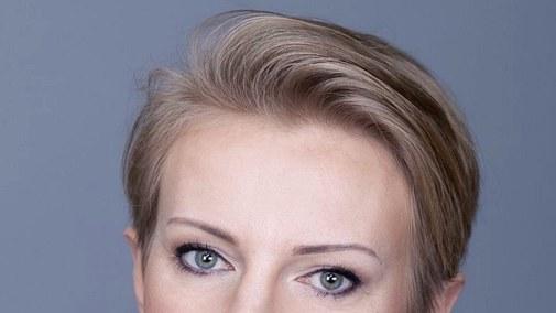 dr Joanna Modrzyńska /