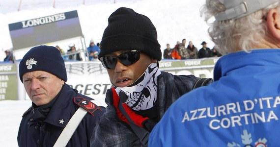 Słynny golfista Tiger Woods pojawił się ostatnio we Włoszech i od razu stał się sensacją mediów. A to za sprawą tego, że słynący ze śnieżnobiałego uśmiechu sportowiec, nie ma górnej jedynki.