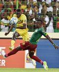 Puchar Narodów Afryki: Mali - Kamerun 1-1