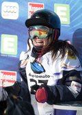 16-letnia Japonka złotą medalistką MŚ w slopestyle