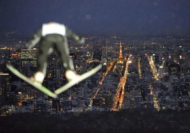 PŚ w skokach: Liderzy nie odpuszczą zawodów w Japonii