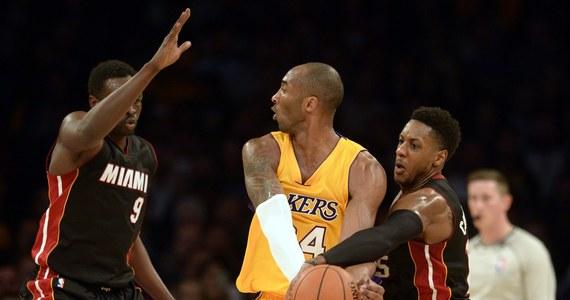 """Los Angeles Lakers według magazynu """"Forbes"""" jest najbardziej wartościowym klubem w koszykarskiej lidze NBA. Wyceniono go na 2,6 mld dolarów. Washington Wizards Marcina Gortata zajął w tym zestawieniu 17. miejsce - 900 mln. W porównaniu do ubiegłorocznego rankingu, w którym """"Jeziorowcy"""" zajęli drugą pozycję, wartość Lakers wzrosła o 93 procent."""