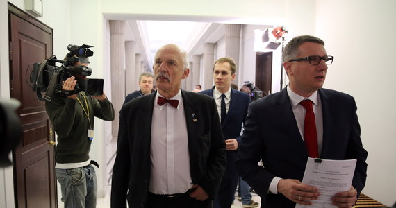 Koalicja Odnowy Rzeczypospolitej Wolność i Nadzieja, czyli KORWiN – taką nazwę nosi nowe ugrupowanie Janusza Korwin-Mikkego. Europoseł poinformował, że partia została już zarejestrowana i ma program podobny do Kongresu Nowej Prawicy, który do tej pory reprezentował.