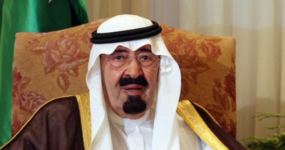 Król Arabii Saudyjskiej Abd Allah ibn Abd al-Aziz as-Saud został pochowany w stolicy Arabii Saudyjskiej Rijadzie. Ciało monarchy, który był jednym z najbogatszych ludzi w historii, zostało złożone w nieoznakowanym grobie na cmentarzu, gdzie spoczywa też wielu jego rodaków.