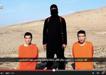 Egzekucja zakładnika. Premier Japonii potwierdził