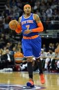 NBA - Knicks nie są w stanie wygrać bez Anthony'ego