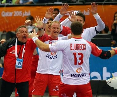 Sławomir Szmal, Bartosz Jurecki, Michał Jurecki, Andrzej Rojewski, Karol Bielecki, Mariusz Jurkiewicz