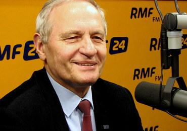 Gen. Stanisław Koziej: Rosja, będąc w narożniku, może zaatakować Polskę