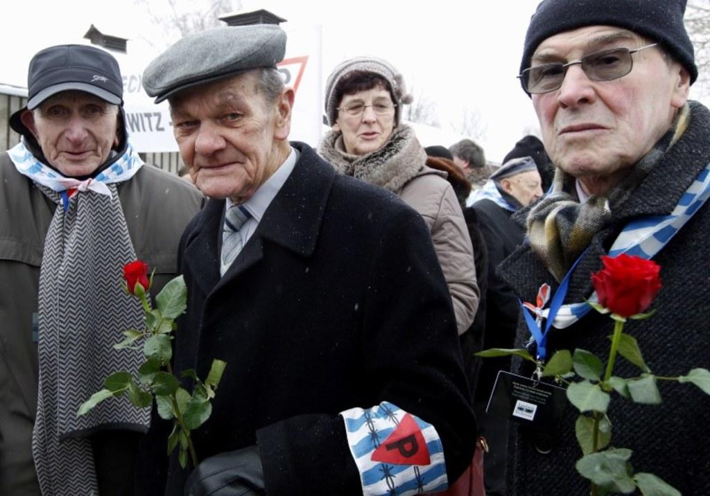 Andrzej Grygiel (PAP)