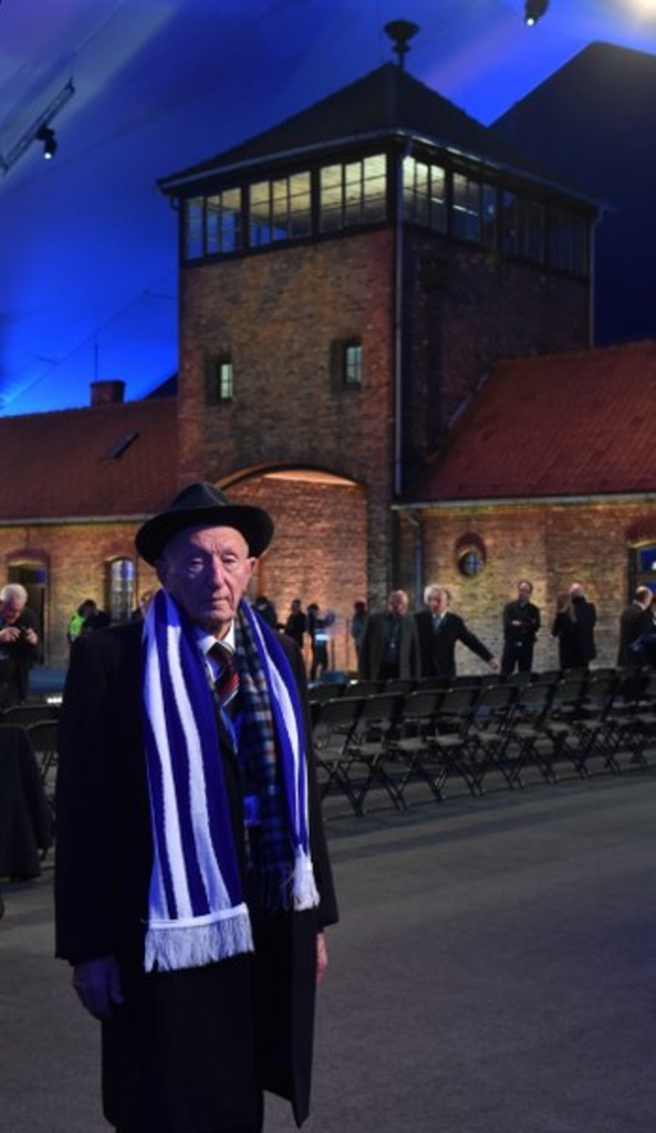 Jacek Bednarczyk (PAP)