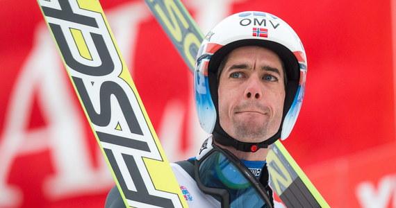 Anders Bardal – norweski skoczek narciarski, który 15 stycznia złamał nadgarstek podczas konkursu Pucharu Świata w Wiśle, wznowił treningi. Przed tygodniem przeszedł operację w Trondheim, a w środę lekarze zdejmą mu gips, który zastąpią usztywnieniem.