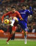 Diego Costa oskarżony przez FA