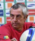 Alain Giresse nie będzie już trenerem Senegalu