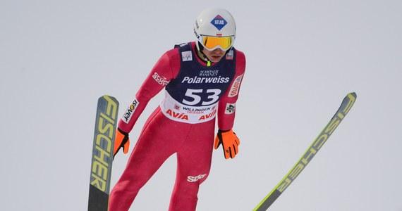 Kamil Stoch znokautował rywali w pierwszej serii konkursu skoków Pucharu Świata w Willingen. Nasz dwukrotny mistrz olimpijski skoczył aż 147,5 m! Wicelidera Norwega Rune Veltę wyprzedza aż o 9,5 pkt.