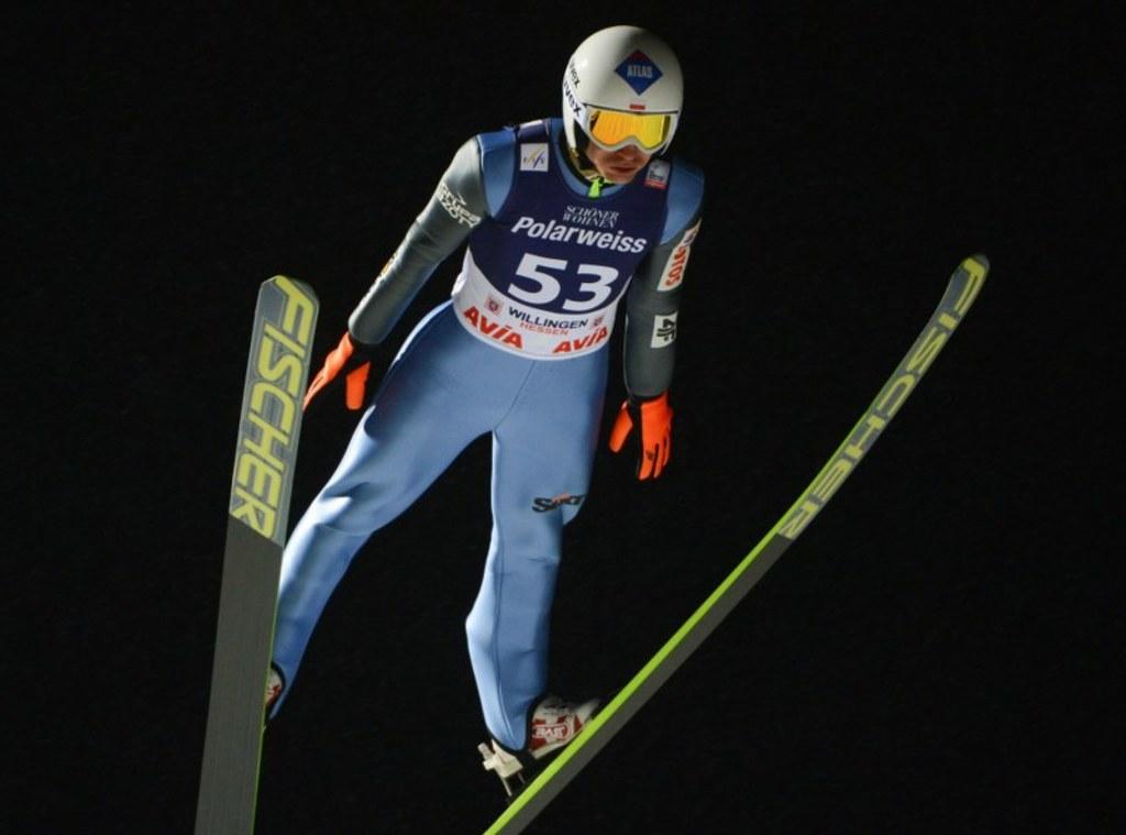 Arne Detert (EPA)